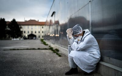 Increased Mental Health Symptoms During the COVID-19 Pandemic